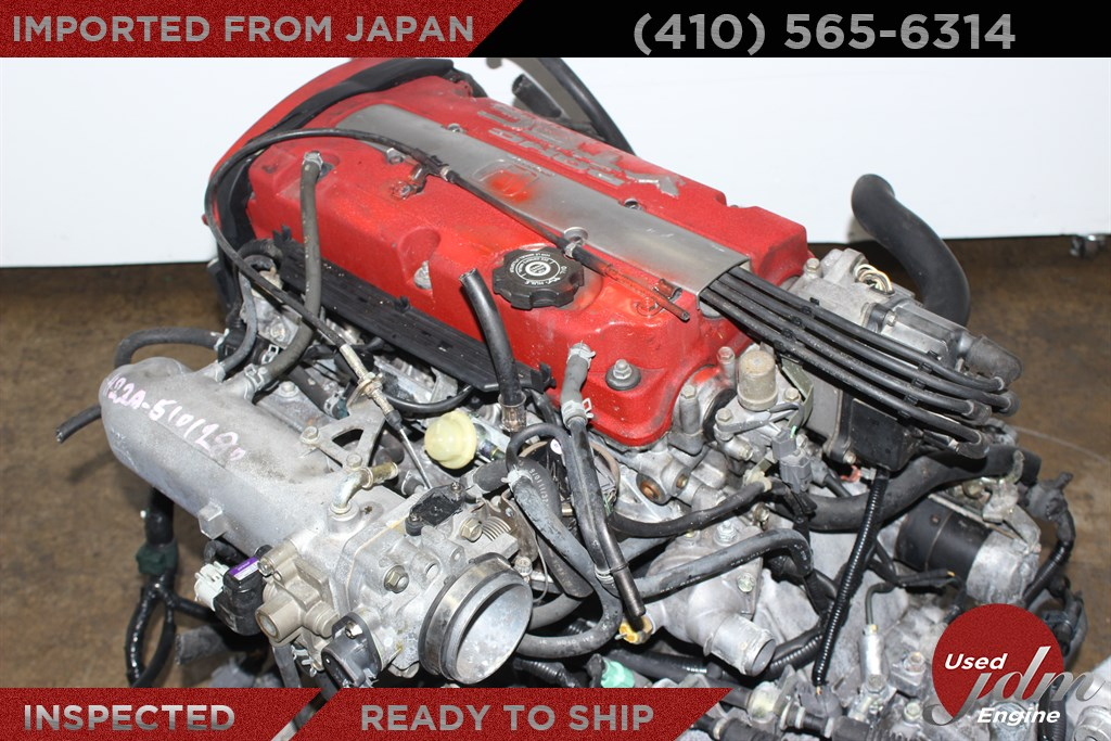 580804 1995 Honda Civic Del Sol W H22 Motor W Extra S Delsol Fl besides Jdm Honda Prelude Accord 97 01 Euro R Dohc Vtec H22a Engine 5 Spd Lsd Trans Ecu moreover D16y5 Engine Diagram additionally Jdm Honda H22a Euro R Engine Lsd Transmission T2w4 2 2l H22a Red Top furthermore 92 00 Honda Acura Wiring Sensor Connector Guide 3146770. on h22a distributor wiring