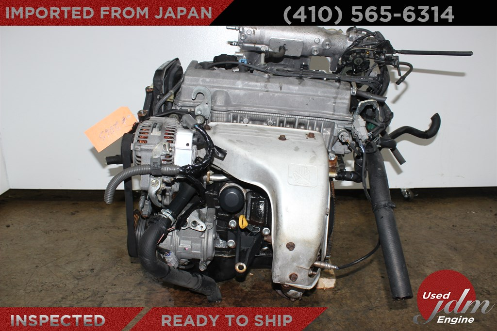 Toyota Camry 5sfe 2 2l Engine Coil Type 97 01 5s Fe Camry