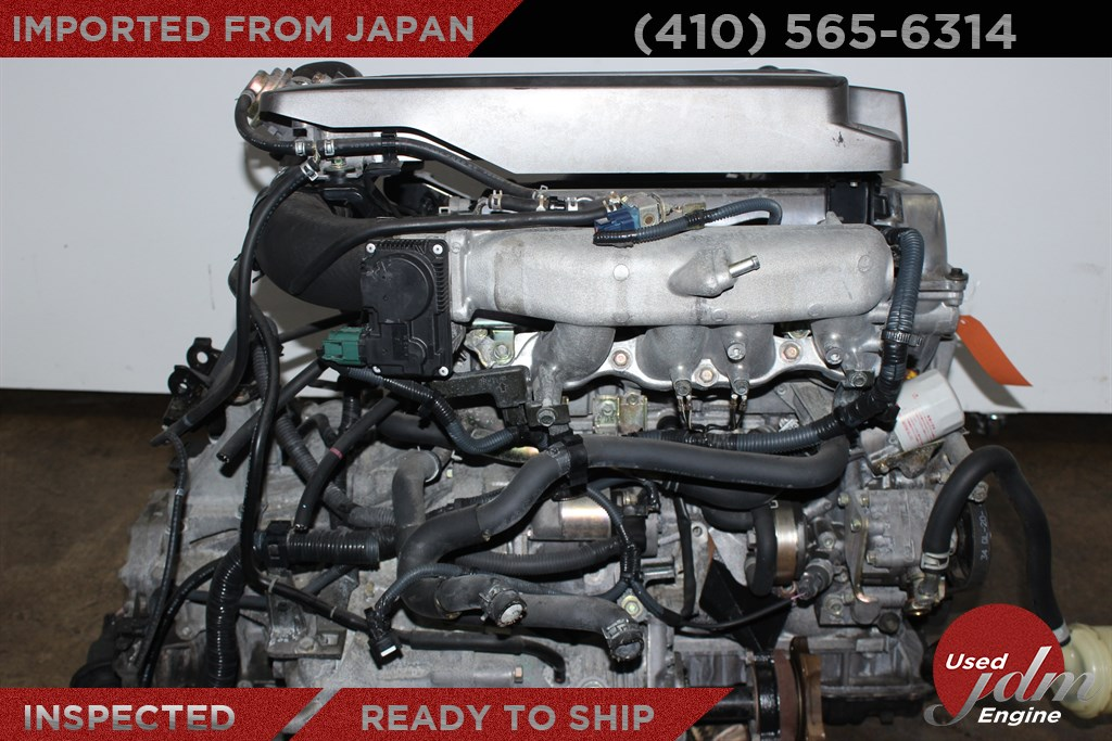 Jdm Nissan X Trail Gt 2 0l Turbo Engine Sr20vet Neo Vvl Engine Sr20det Engine