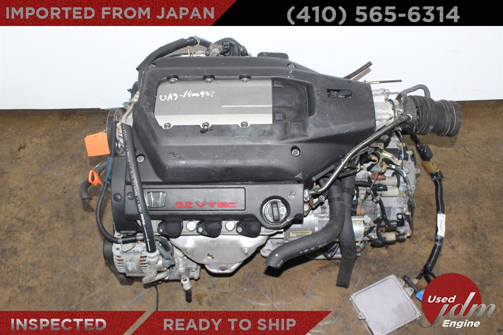 2001 2002 2003 jdm acura tl 3 2 j32a type s engine acura cl type s j32a2 ebay. Black Bedroom Furniture Sets. Home Design Ideas